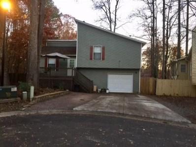 673 Springhollow Drive SW, Marietta, GA 30008 - MLS#: 6105705