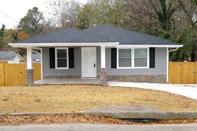 2616 Argo Drive, Smyrna, GA 30080 - MLS#: 6105738