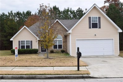 4330 Big Horn Pass, Douglasville, GA 30135 - MLS#: 6105744