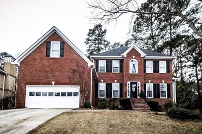 390 Wildwood Lake Court, Suwanee, GA 30024 - #: 6105813