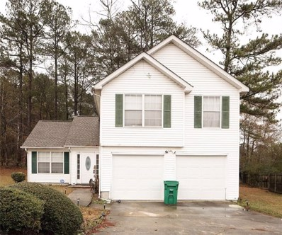 708 Stonebridge Terrace, Lithonia, GA 30058 - MLS#: 6105824