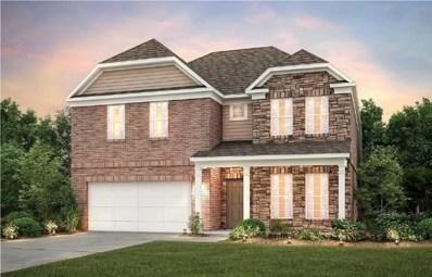 465 Greyfield Drive, Canton, GA 30115 - MLS#: 6105833