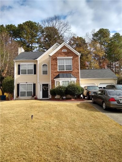 2745 Woodbine Hill Way, Norcross, GA 30071 - MLS#: 6105860