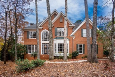 4200 Courageous Wake, Alpharetta, GA 30005 - MLS#: 6105865