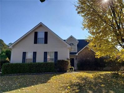 7555 Woody Springs Drive, Flowery Branch, GA 30542 - MLS#: 6105897