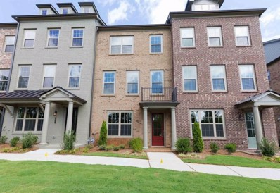 10110 Windalier Way UNIT 114, Roswell, GA 30076 - #: 6105912