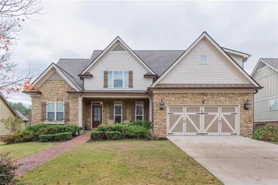 5299 Middleton Place NW, Acworth, GA 30101 - MLS#: 6105942