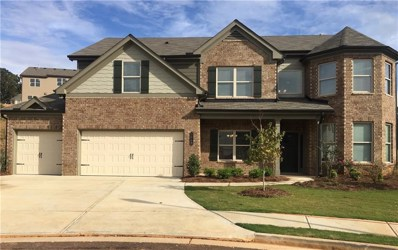 3853 Golden Gate Way, Buford, GA 30518 - #: 6105991