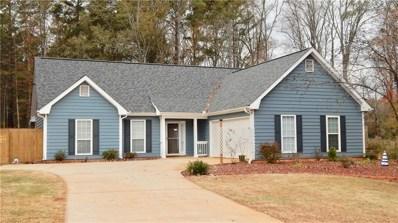 195 SE Ashton Drive SE, Covington, GA 30016 - MLS#: 6106046