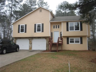 6155 Pointer Way, Douglasville, GA 30135 - #: 6106056