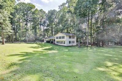 5462 Rosser Rd, Stone Mountain, GA 30087 - MLS#: 6106064