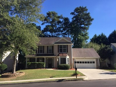4300 Berkeley South Ct, Duluth, GA 30096 - MLS#: 6106104