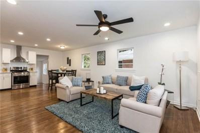 2405 Jefferson Terrace, East Point, GA 30344 - MLS#: 6106132