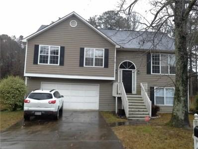 1819 Hannah Place, Powder Springs, GA 30127 - MLS#: 6106156