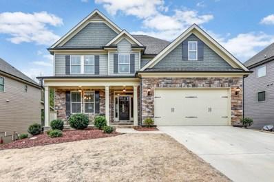 496 Crimson Drive, Dallas, GA 30132 - MLS#: 6106158