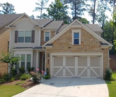 1190 Roswell Manor Circle, Roswell, GA 30076 - #: 6106168