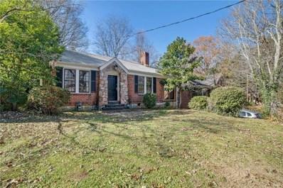 1733 Sylvan Road SW, Atlanta, GA 30310 - MLS#: 6106271