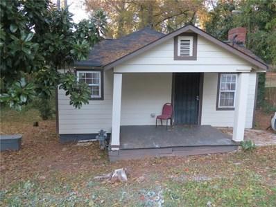 2484 Mcafee Road, Decatur, GA 30032 - MLS#: 6106302