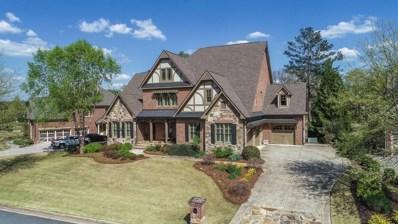 1667 Fernstone Drive NW, Acworth, GA 30101 - MLS#: 6106305