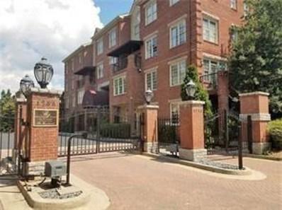 1735 Peachtree Street NE UNIT 331, Atlanta, GA 30309 - #: 6106330
