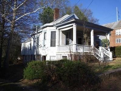 574 Rosalia Street SE, Atlanta, GA 30312 - MLS#: 6106332