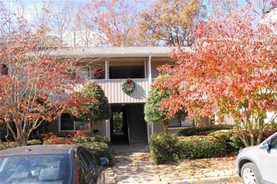 6007 Woodmont Boulevard UNIT 6007, Peachtree Corners, GA 30092 - MLS#: 6106371