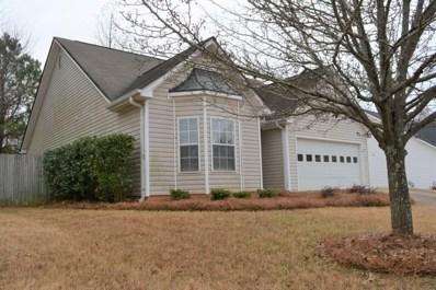 121 Carl Barrett Drive, Canton, GA 30115 - MLS#: 6106395