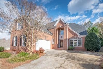 3096 Mill Park Terrace, Dacula, GA 30019 - MLS#: 6106440