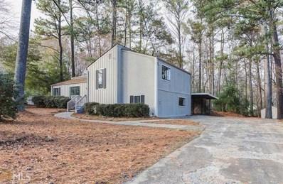 2700 Creekview Point NW, Marietta, GA 30064 - MLS#: 6106448
