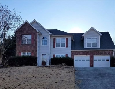 3448 Friendship Farm Drive, Buford, GA 30519 - MLS#: 6106492