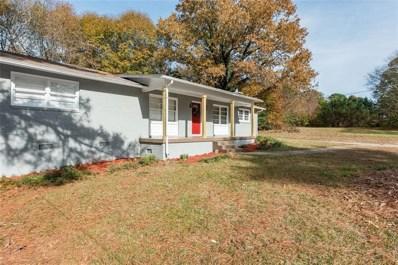 4336 John Wesley Drive, Decatur, GA 30035 - MLS#: 6106505
