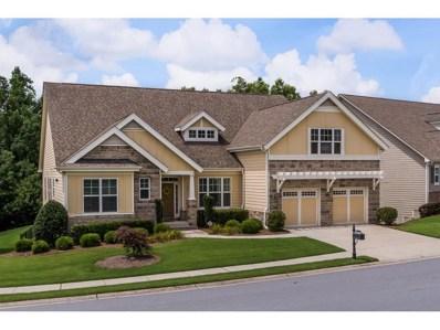 3345 Locust Cove Road, Gainesville, GA 30504 - MLS#: 6106575