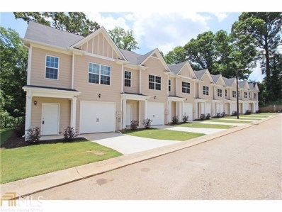 1192 Indian Creek Place UNIT 1192, Stone Mountain, GA 30083 - #: 6106604