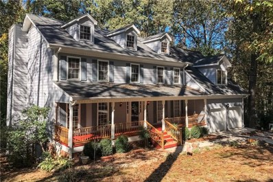 2363 Quilting Bee Cove, Lawrenceville, GA 30044 - MLS#: 6106631