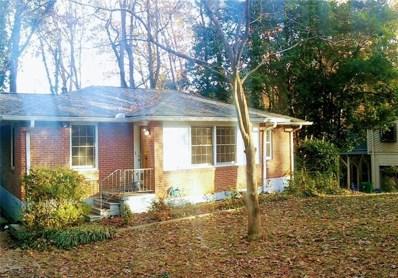 881 Willivee Drive, Decatur, GA 30033 - MLS#: 6106649