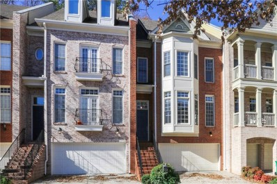 1434 Wembley Court NE, Atlanta, GA 30329 - MLS#: 6106667