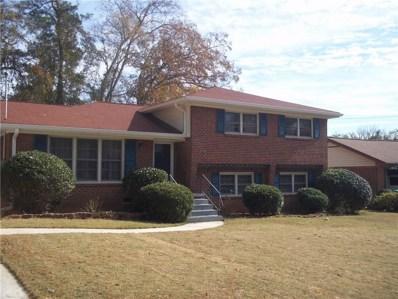 2539 Clifton Springs Manor, Decatur, GA 30034 - MLS#: 6106701