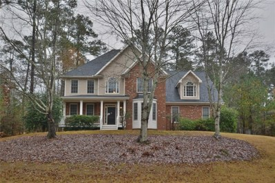 1222 Winborn Terrace, Kennesaw, GA 30152 - MLS#: 6106721