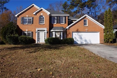 1025 Old Greystone Drive, Lithonia, GA 30058 - MLS#: 6106725