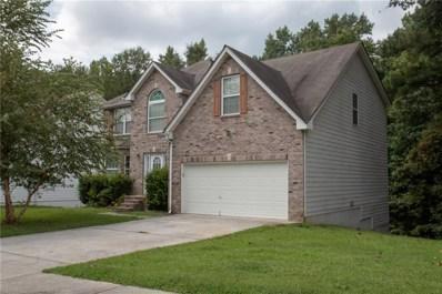603 Ironstone Drive, Fairburn, GA 30213 - MLS#: 6106737