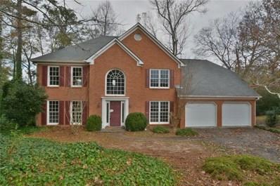 1237 Wynford Woods, Marietta, GA 30064 - MLS#: 6106754