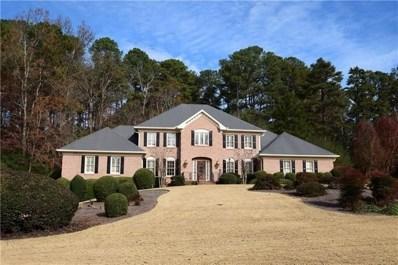 5316 Gauley River Drive, Stone Mountain, GA 30087 - MLS#: 6106760
