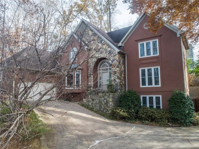 1220 Riversound Court, Marietta, GA 30068 - MLS#: 6106772