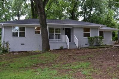 1772 Flintwood Drive SE, Atlanta, GA 30316 - MLS#: 6106774