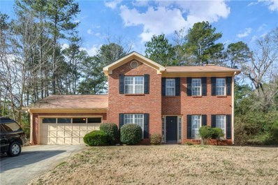 4280 Port Chester Way, Decatur, GA 30034 - #: 6106799