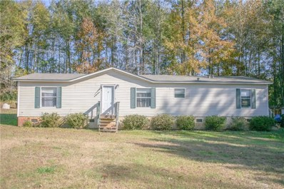 116 N Trotters Way, Jefferson, GA 30549 - MLS#: 6106840