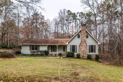 3442 Wilderness Drive, Powder Springs, GA 30127 - MLS#: 6106852