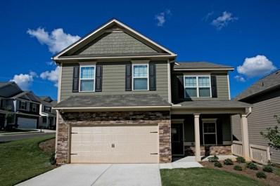 114 Cherokee Reserve Circle, Canton, GA 30115 - MLS#: 6106864