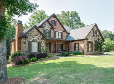 1366 Mountain Lake Drive, Auburn, GA 30011 - MLS#: 6106880