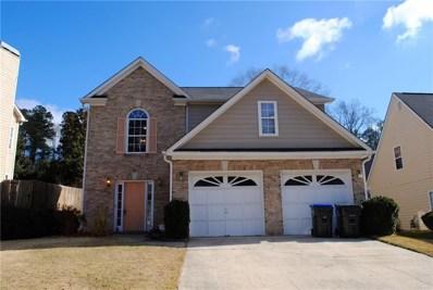 1605 River Oak Drive, Roswell, GA 30075 - #: 6106923